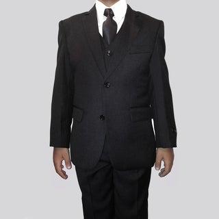 Tazio Boys 5-piece Suit Set