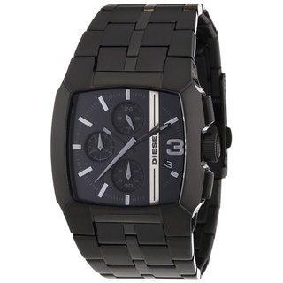 Diesel Men's DZ4261 Chronograph Black Watch