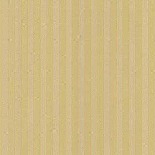Brewster Gold Stripes Wallpaper