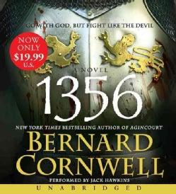 1356 (CD-Audio)