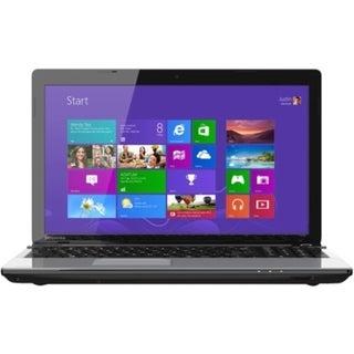 "Toshiba Satellite C55-A5249 15.6"" LED (TruBrite) Notebook - Intel Cel"