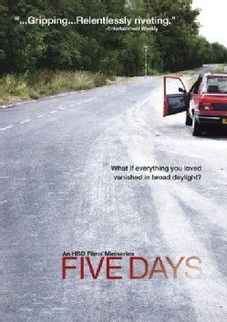 Five Days (DVD)
