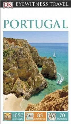 DK Eyewitness Travel Portugal (Paperback)
