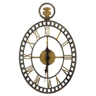 Sacra Wall Clock