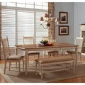 Cottage Cove Liberty Casual Dining 6-piece Set