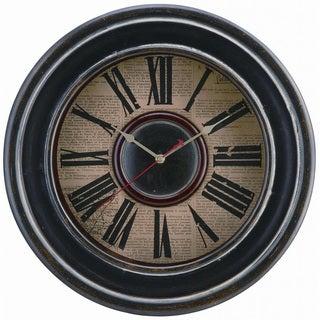 Wales Clock
