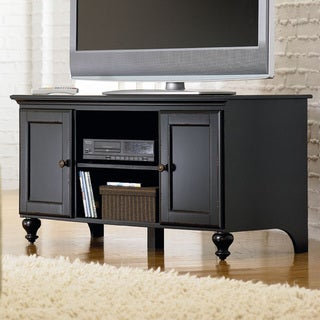 Black Entertainment Centers Overstock Shopping The