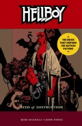 Hellboy 1: Seed of Destruction (Paperback)