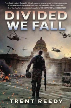 Divided We Fall (Hardcover)