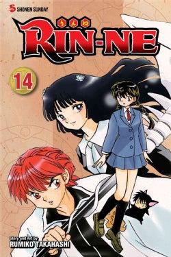 Rin-Ne 14 (Paperback)