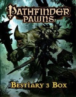 Pathfinder Pawns: Bestiary 3 Box (Game)