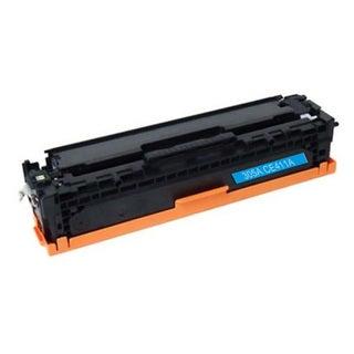 HP CE411A (305A) Cyan Laser Toner Cartridge