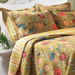 Mendocino 3-piece Quilt Set