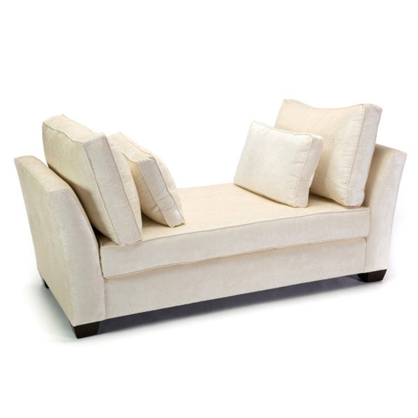 Jar Designs 39 Claybourne 39 Daybed Overstock Shopping Great Deals On Jar Designs Sofas Loveseats