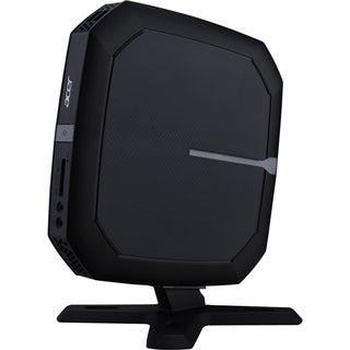 Acer Veriton N2620G Nettop Computer - Intel Celeron 887 1.50 GHz - Gr
