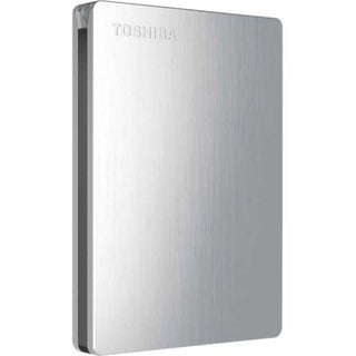 Toshiba Canvio Slim 1 TB External Hard Drive