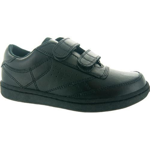Boys' Academie Gear Vinny Black