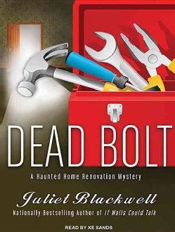 Dead Bolt (CD-Audio)
