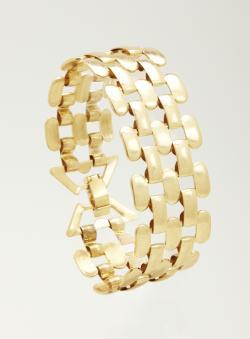 Lydell Link Clasp Bracelet