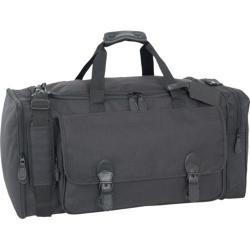Mercury Luggage Executive Series Large Club Bag Black