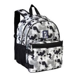 Men's Wildkin Bogo Backpack Camo Grey