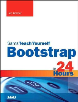 Bootstrap in 24 Hours (Paperback)