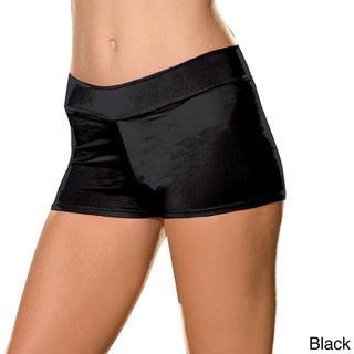 Dream Girl Women's Roxie Hot Shorts