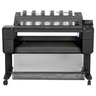 "HP Designjet T920 PostScript Inkjet Large Format Printer - 35.98"" - C"