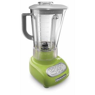 KitchenAid RKSB560GA Green Apple 5-speed BPA-free Pitcher Blender (Refurbished)