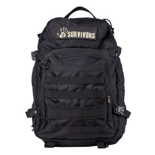 Black 12 Survivors E.O.D. Pack