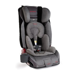 Diono Radian RXT Convertible Car Seat in Storm