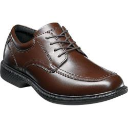 Men's Nunn Bush Bourbon St. Brown Smooth Leather