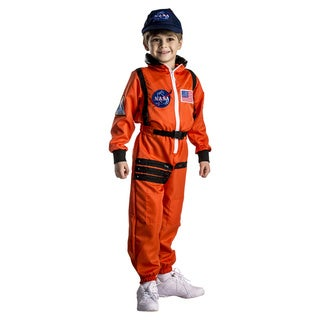NASA Explorer Costume