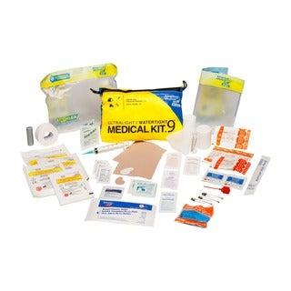 Ultralight and Watertight .9 Medical Kit