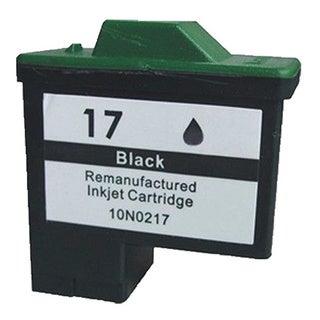 Lexmark #17 (10N0016) Black Compatible Ink Cartridge