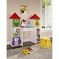 Altra 'Castlebrook' Kids 4-bin Workstation