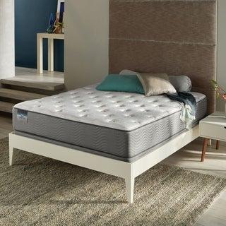 Simmons BeautySleep Kenosha Plush Twin XL-size Mattress Set