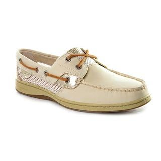 Sperry Top Sider Women's 'Bluefish' Nubuck Casual Shoes