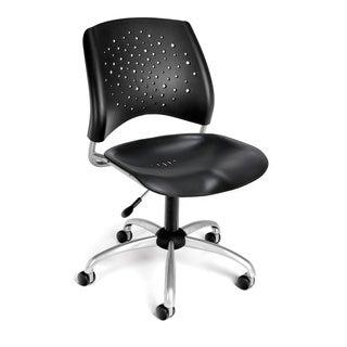 OFM Star Series Plastic Task Chair