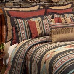 Veratex Santa Fe 4-piece Comforter Set