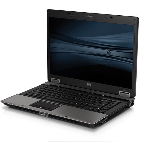 "HP EliteBook 6530b 2.8GHz 4GB 320GB Win 7 14.1"" Laptop (Refurbished)"
