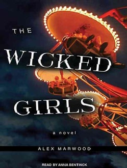 The Wicked Girls: Library Edition (CD-Audio)