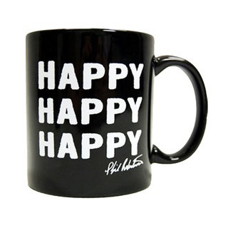 Duck Commander Happy Happy Happy Mug