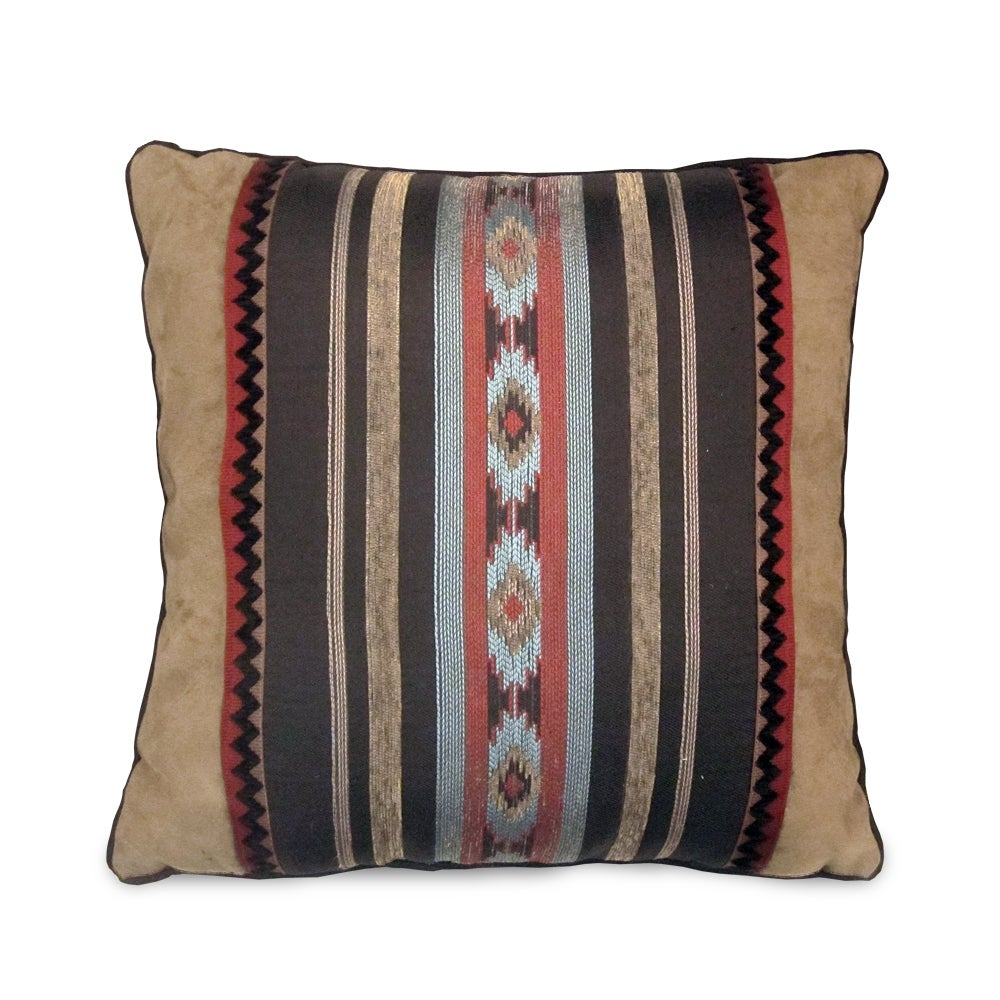 Throw Pillows On Konga : Veratex Santa Fe Throw Pillow - Overstock Shopping - Great Deals on Grand Luxe Throw Pillows