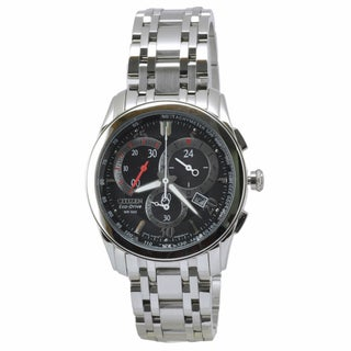 Citizen Men's 'Calibre 5700' Chronograph Watch