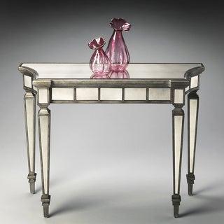 Mirror Console Vanity Table