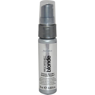 Paul Mitchell KerActive Forever Blonde Dramatic Repair 0.85-ounce Treatment