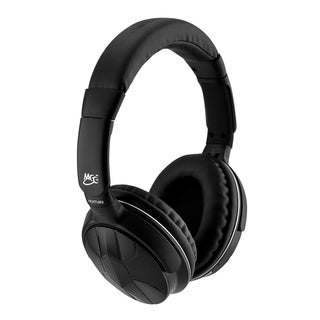 MEElectronics Air-Fi Venture AF52 Stereo Bluetooth Wireless Headphones with Headset Functionality