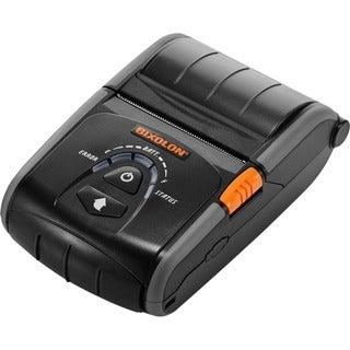 Bixolon SPP-R200II Direct Thermal Printer - Monochrome - Portable - R