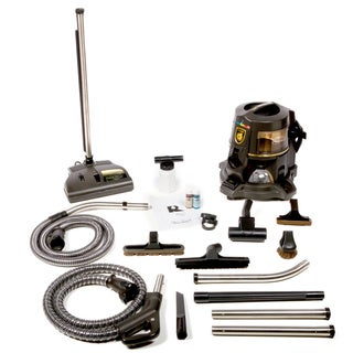 E Series Hepa E2 Gold 2-speed Rainbow Canister Vacuum Cleaner (Refurbished)